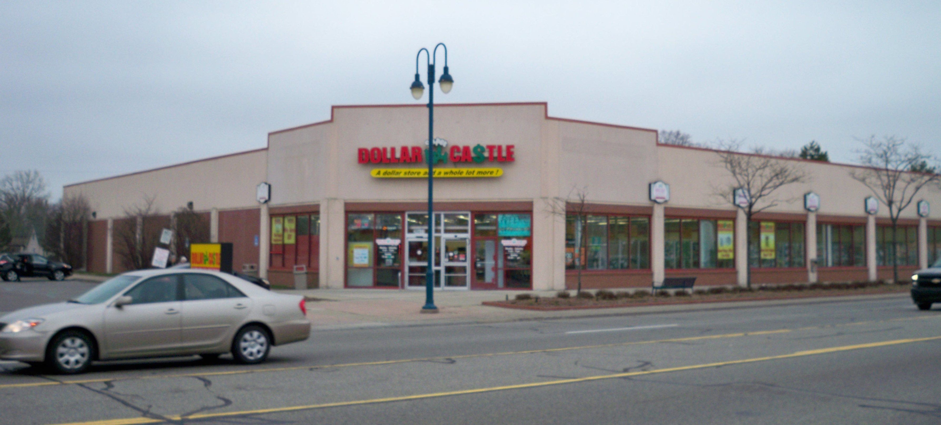 armada real estate services retail office land